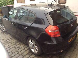 BMW-118d-spares-or-repair
