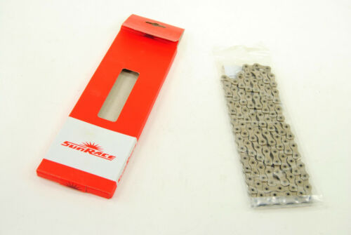 Shimano//Sram compatible SunRace 10 Speed Bicycle Chain