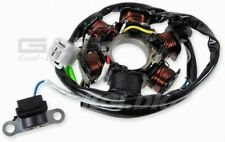 Zündung Lichtmaschine Stator Peugeot Ludix Elegance Jetforce C-Tech Speedfight 3