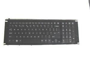 New-Keyboard-Black-US-With-Frame-For-HP-Probook-4720S
