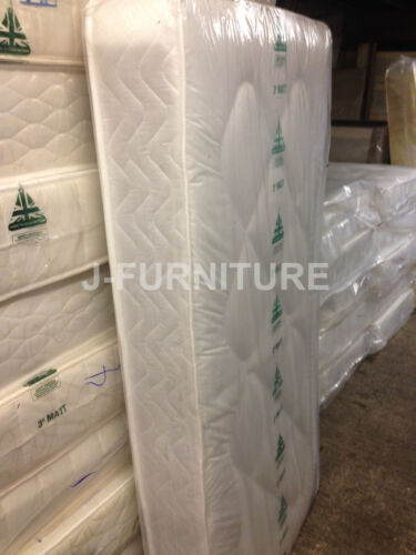 REAL DEAL! Headboard Optional Storage Base Colour Brand New Single Divan Bed
