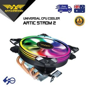 INTEL-AMD-Universal-CPU-Cooler-Armaggeddon-Storm-2-RGB-support-LGA-1151-2066-AM4
