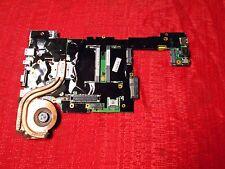 Lenovo X230 Motherboard W/Core i5-3380M  SR0X9 2.9GHz Lenovo P/N 04X1744