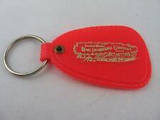 Vintage Advertising Keychain Farmers Mutual Hail Insurance Co Kayser Lincoln NE