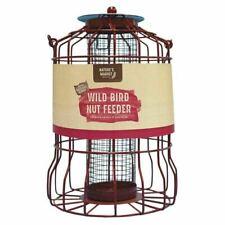 Nature/'s Market Premium Hanging Wild Bird Garden Feeders Metal Squirrel Guard BF