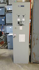 Russelectric 600 Amp 277480 Volt 3 Phase Automatic Transfer Switch Ats23