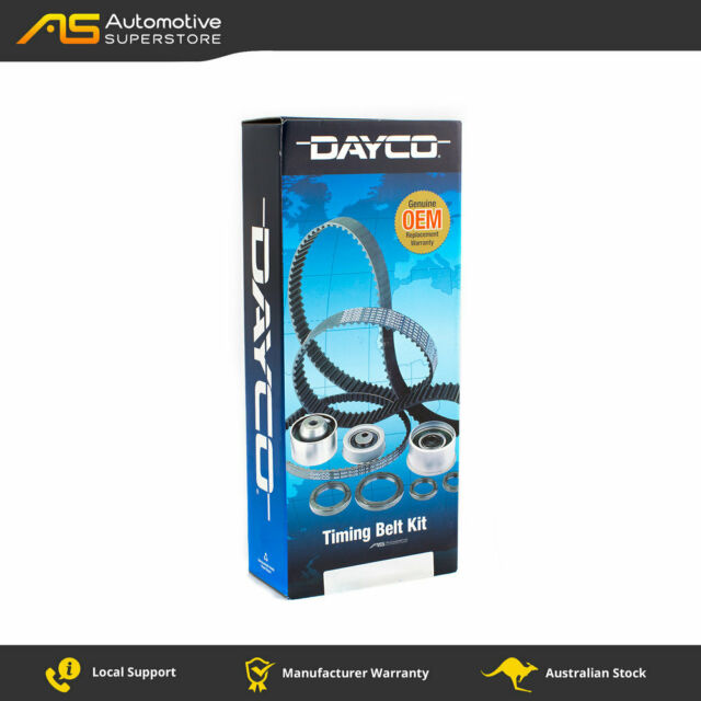Dayco KTB329E Timing Belt Kit & Tensioner