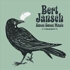 Sweet Sweet Music by Bert Jansch (CD, Feb-2012, Secret Records Limited)