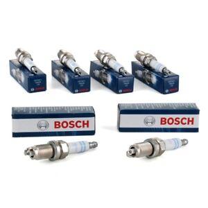 6x-Bosch-bujia-Super-Plus-fr7hc-0242236565-para-jeep-SEAT-SKODA-VW