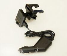 Car Vent Mount Cradle Power Cable for Garmin dezl RV 760 nuvi 2757 2798 2797 GPS