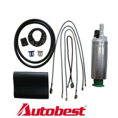 FUEL PUMP BUICK REGAL 1996 1995 1994 1993 1992 1991 1989 1988 CUTLASS 1997-1987