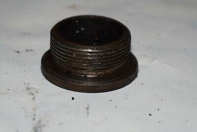 Oil Filler Nut Fits Volkswagen Bug Bus Ghia TYPE1 TYPE2 113115495