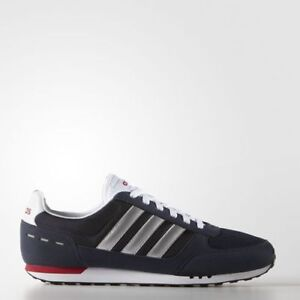 Details about Adidas Neo City Racer Men's Sneakers Shoes Casual Trainers F99330