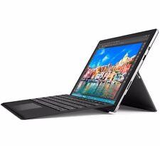 "MICROSOFT Surface Pro 4 & tipo COVER TASTIERA 12.3"" Intel m3 4gb RAM 128gb SSD"