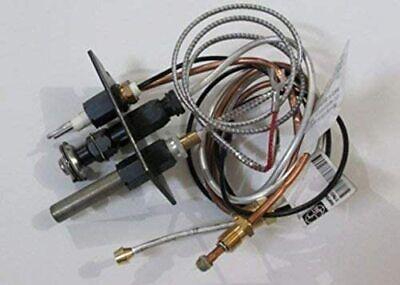 Kingsman Direct Vent Fireplace Natural Gas SIT Pilot Assembly 1001-P714SI