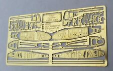 1/48th WWII KMC 48-5078 PhotoEtch Brass - SB2C HELLDIVER Wingfold USA