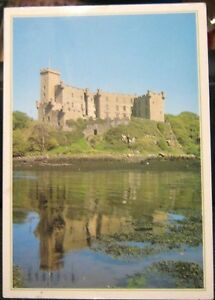 Scotland-Dunvegan-Castle-Isle-of-Skye-posted-1995