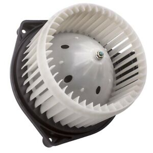 A//C Heater Blower Motor w// Fan Cage for Toyota Tacoma Echo Pickup Truck