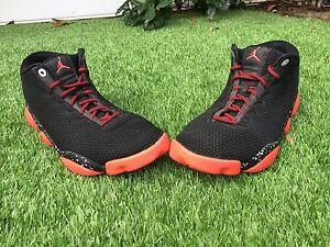 Air Uomo rosso Low dimensioni Horizon scarpa Grande 10 adatta 5 e nero alle Jordan xwwTtn