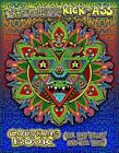 Chris Dyer's Kick-Ass Coloring Book: For Rad 'Adults' and Cool 'Kids' by Chris Dyer (Paperback / softback, 2016)