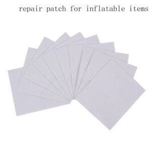 10x repair patch repair kit to amend inflatable product hole to avoid leakage PB