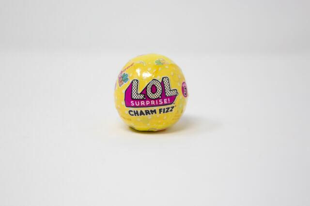 Lol Surprise Charm Fizz Series 3 Mga Entertainment 100