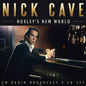 Nick-Cave-Huxleys-New-World-2Cd