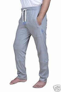 ARD CHAMPS Mens Jersey Pants Joggers Pants Casual trouser Normal Fit Bottom S-XL