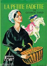 La petite fadette // George SAND // Bibliothèque Verte