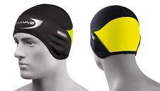 Sottocasco NorthWave Mod.BLADE Col.Black/Yellow Fluo T.U./HEADCOVER BLADE BLACK/