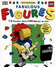 Lego Modellers: Fabulous Figures by Dorling Kindersley (Paperback, 1999)