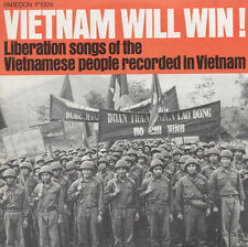 Various Artists - Vietnam Will Win / Various [New CD]