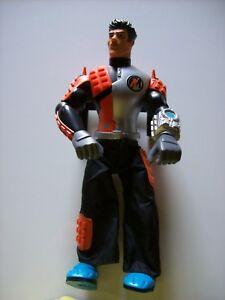 Figurine-Action-man-Hasbro-INC