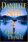 Honor Thyself by Danielle Steel (Hardback)