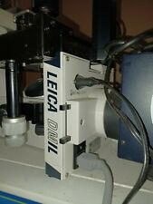 Leica Dmil Trinocular Fluorescence Phase Contrast Inverted Microscope090131002
