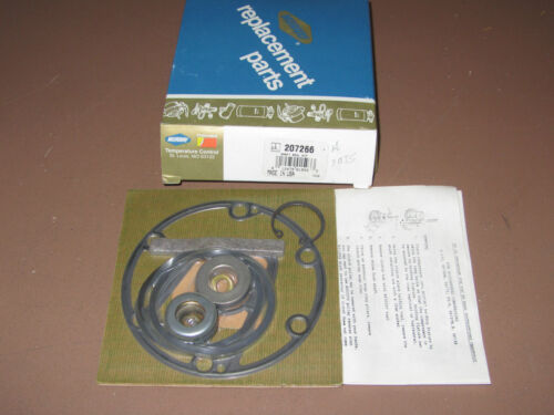Murray 207266 C171 Nippondenso FS6 A590 COMPRESSOR SHAFT SEAL KIT W// GASKET
