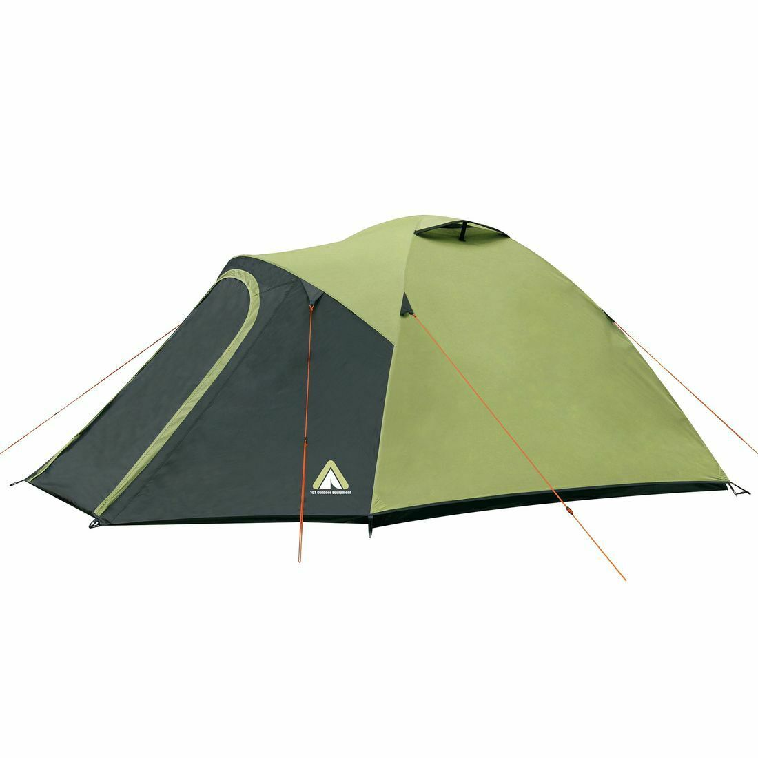 Tent Cardiff 5 man dome tent waterproof family tent 5000mm camping tent