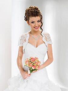 Women-Wedding-Lace-Jacket-Short-Sleeved-B-60