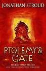 Ptolemy's Gate by Jonathan Stroud (Paperback, 2006)