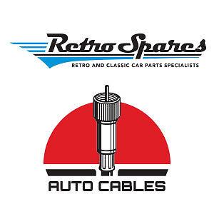 Retro Spares Auto Cables
