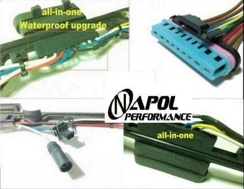 ford powerstroke 7 3l valve cover gasket fuel injector. Black Bedroom Furniture Sets. Home Design Ideas