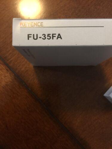 KEYENCE FIBER OPTIC CABLE FU-35FA  FU35FA