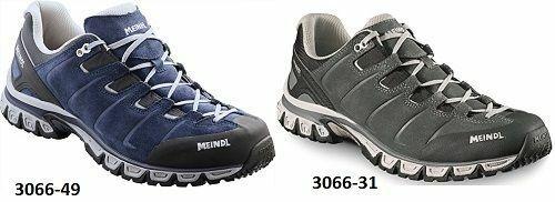senderismo zapatos gran selección para los hombres Meindl VEGAS 3066