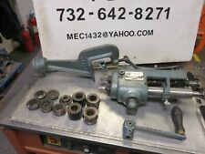 Roper Whitney 622 Forming Roll Pexto 622 Beadcrimp Roll Hvac Usa Excellent