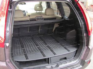 Cargo Net Fit Nissan X Trail Ii Car Boot Luggage Trunk