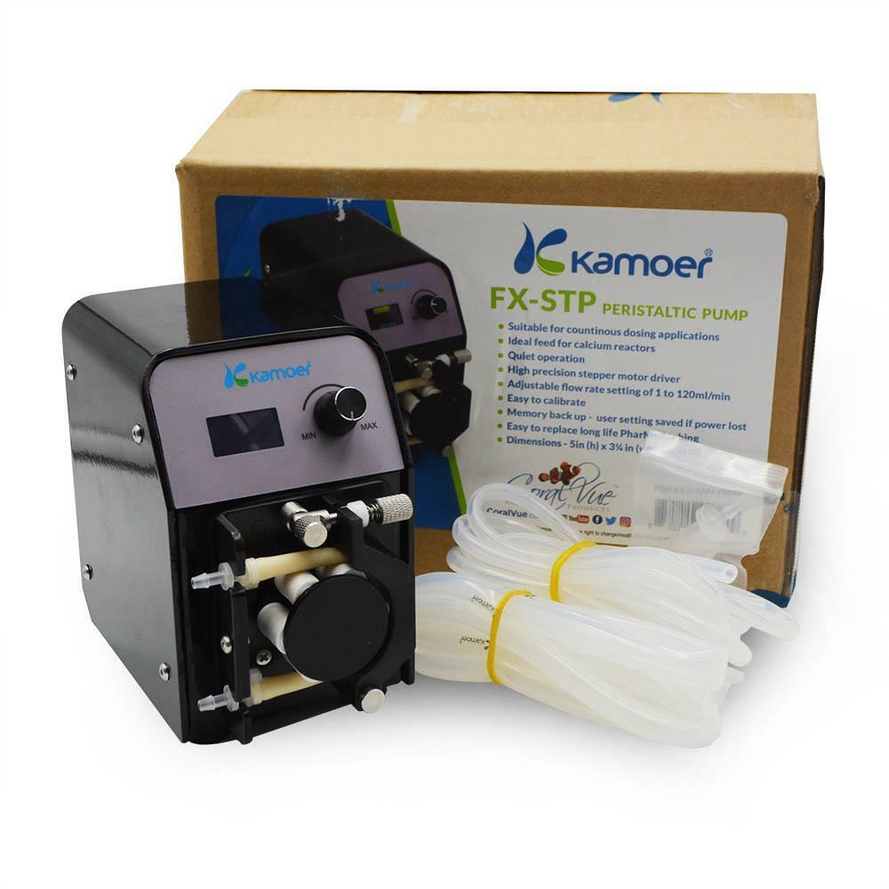disponibile FX-STP PERISTALTIC AQUARIUM DOSING PUMP - - - KAMOER  sconto
