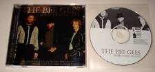 The BEE GEES : THREE KISSES OF LOVE   CD Album 1998  Ex/Mint.