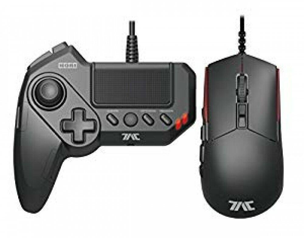 Hori  PS4 PS3 táctica de asalto Agarre TAC Controlador De Agarre comandante utilizado  bienvenido a orden