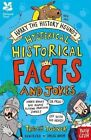 National Trust: Harry the History Hound's Hysterical Historical Facts and Jokes by Tracey Turner (Paperback, 2016)