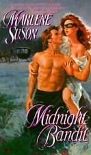 Midnight Bandit Suson, Marlene Paperback